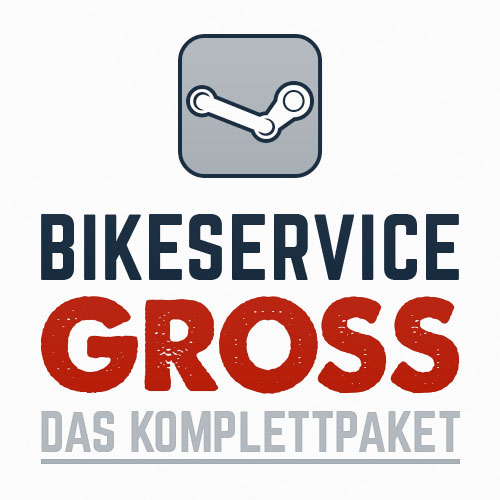 Bikeservice Gross