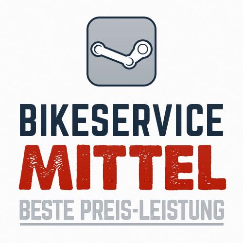 Bikeservice Mittel