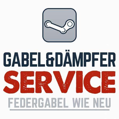 Gabel & Dämpfer Service